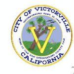 victorville-ca-92392 city logo