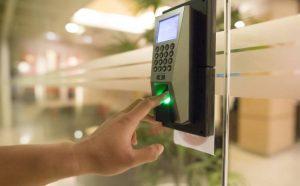 Keyless entry system installation