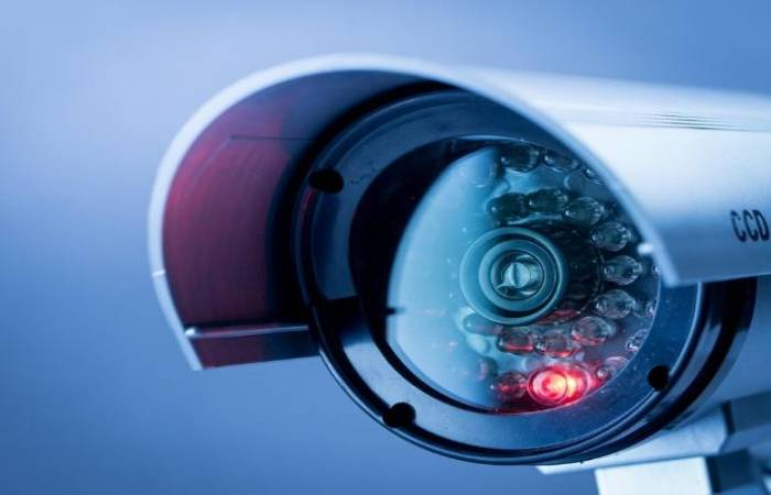 Surveillance system design and installation